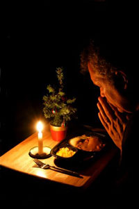 Grieving at the Holidays